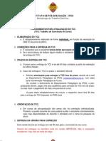 8 - Metodologia do Trabalho Científico e Orientação de TCC - pr00846-16-PASSO_A_PASSO_PARA_O_TCC_ARTIGO