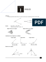 TEORIA angulo y triangulo