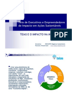TEIAS na midia social pdf
