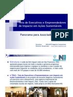 TEIAS Panorama para Associados pdf
