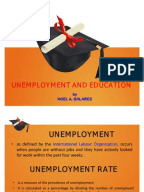 Term paper on youth unemployment The Dynamics of Youth     Unemployed youth     to    years  as a proportion of total unemployed