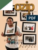 OZIP Magazine   March 2011