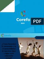 PONENCIA COREFO