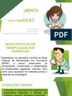 Modulo 2 - Aula 6 Farmacia de Manipulação