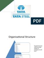 Tata Steel Ltd