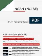 kebisingan-noise