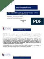 TRABAJO DE DERECHO PROCESAL CIVIL