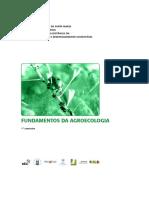 Curso_Agric Famil Sust_Fundam Agroecologia Ufsm