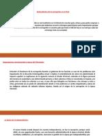 Diapositivas Betzy Antecedentes de la corrupcion en el peru