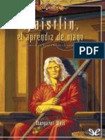 [Dragonlance] [La forja de un tunica negra 01] Weis, Margaret - Raistlin, aprendiz de mago [5397] (r1-3 OZN)
