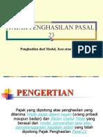 (7) Bab 5.1 (PPh 23)-peng.modal,jasa
