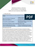 Syllabus Del Curso Evaluación (1)