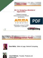 802-11n slides-network computing
