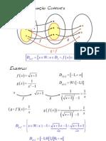 Matemática - Geometria - FCOMPOSTA