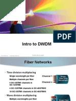 DWDM-Intro