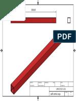 perfil central carga