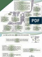 Mapa Mental Nociones Del Derecho