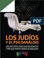 Los Judíos y El Psicoanalisis