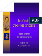 Le mémoire de RC v2