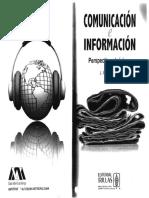Comunicacion e informacion. Perspectivas teoricas – Antonio Paoli – Capitulo 4