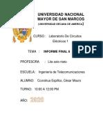 Informe Final 6 Ccorahua Espillco Cesar