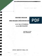 tratarea bolilor prin masarea zonelor reflexogene de Wm.H.Fi