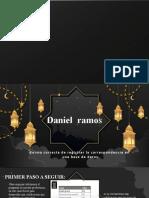 Como registrar correspondencia correctamente-Daniel Felipe Socha Ramos.