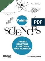 Jaime les sciences - Laura Makary