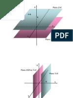 Matemática - Geometria - Planos rectas