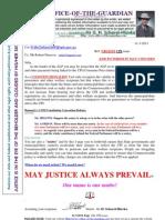110311 Urgent Julia Gillard CPI Issues