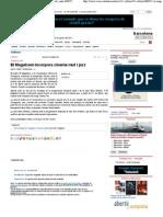 Avui+ - Notícia_ El Magatzem incorpora cinema mut i jazz-360672