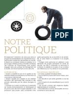 catalogue pneu Amine