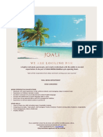 JOALI Being_Job Advertisement 240421 (1)