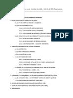 Tema 50 – Las revoluciones rusas. Creación, desarrollo y crisis de la URSS. Repercusiones internacionales