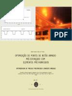 Optimização De Pontes De Betão Armado Pré-Esforçado Com Elementos Pré-Fabricados