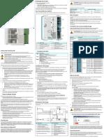 3BHS581681 F02_B _ UNITROL 1005 Quick installation guide _ FR _ screen