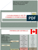 Rolul Canadei in CI,