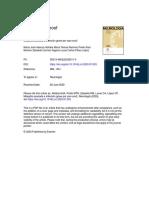 Miopatia Asociada a Infeccion Grave Por SARS-CoV-2