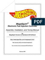 MegaSquirt-Assembly-Installation-TuningManual