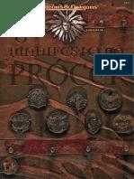 AD&D 2E - Planescape (O Manifesto Do Prócer)(Impressão)