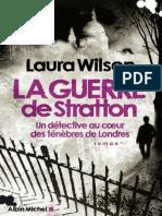 La Guerre de Stratton - Wilson, Laura