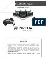 CATALOGO INRODA-1800TF-3400TF-5300TF