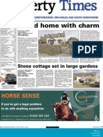Hereford Property Times 10/03/2011