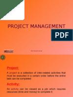 L08 MGT 3050 Project Management