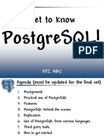 Get_to_know_PostgreSQL
