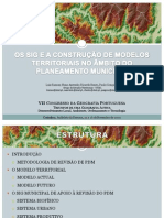 Modelo Territorial e SIG_final