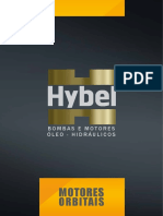 Catalogo Motor Hidraulico