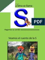 Consonante S (2)