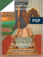 La Voz de La Torah, Rab Eli Munk, Vaishlaj