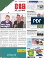Gazeta Informator  nr9
